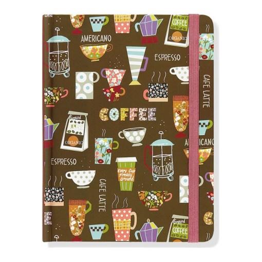 Cafe notesbog