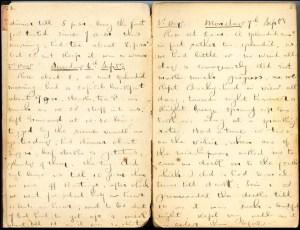 Start året med at skrive dagbog