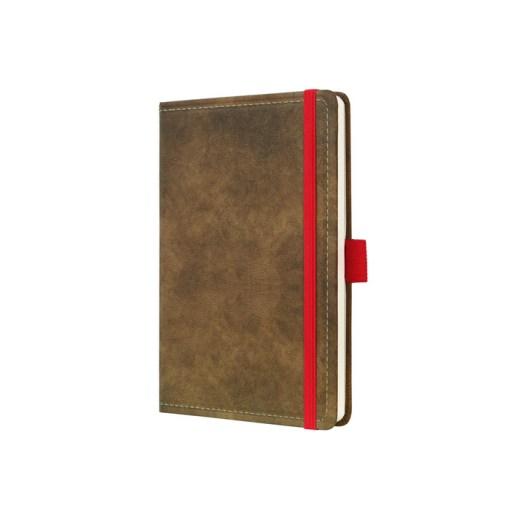 Conceptum Vintage notesbog