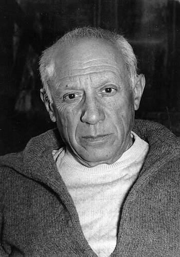 Pablo Picassos notesbøger