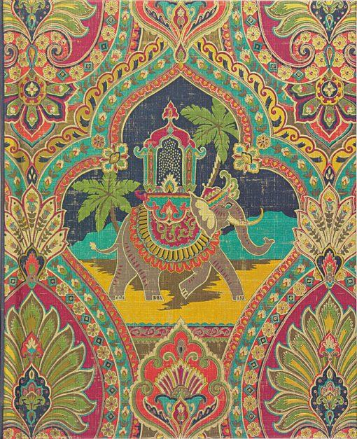 Elefant Festival notesbog