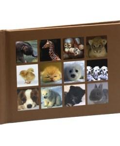 Fotobog dyr
