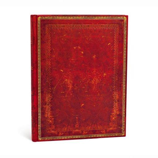 Venetian Red notesbog