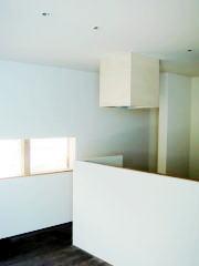 西五城の家:キッチン