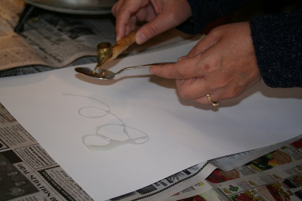 Batik Painting Workshop by Susi Hall