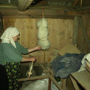 fuior lana maramures