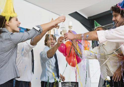 petreceri corporate organizate de noi
