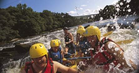 Rafting Evolution Teambuilding-WorkTeamfun-activitati otdoor