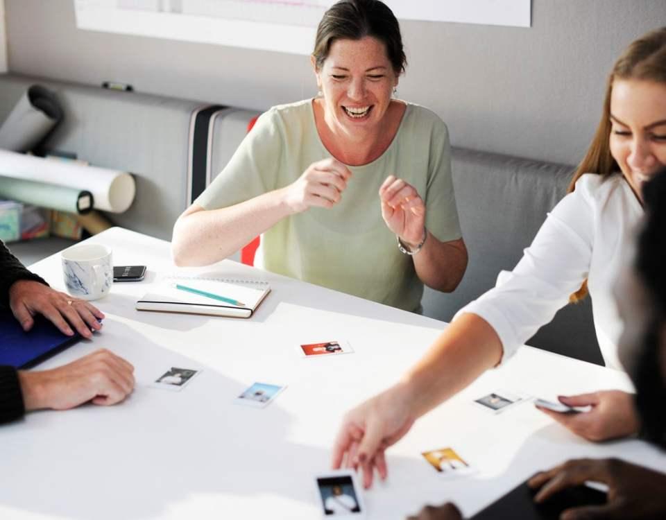 dezvoltarea comunicării prin joacă
