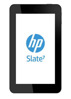 日本HP Directplus HP Slate7 製品詳細