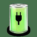 バッテリー アイコン
