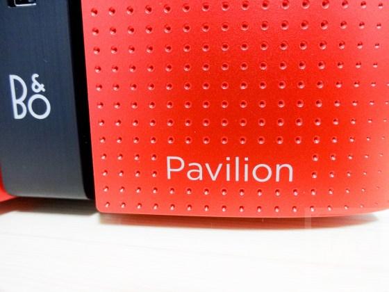 HP Pavilion 550-140jp Review 006