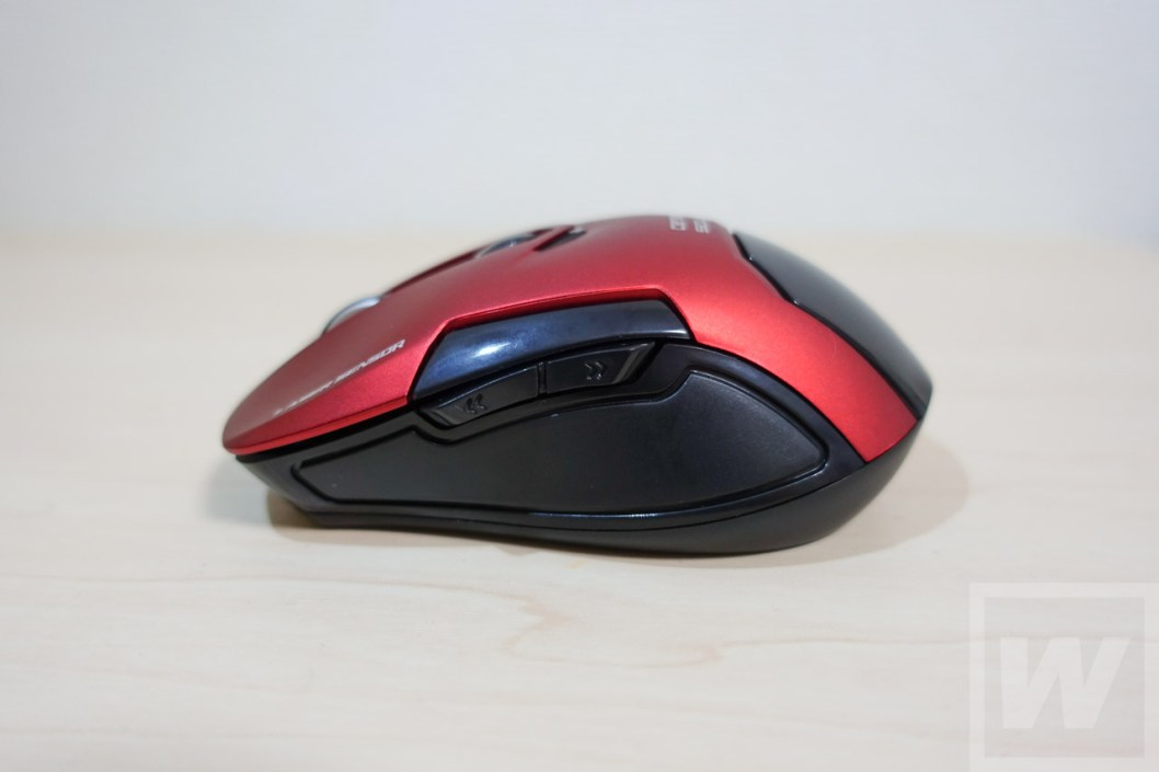 SANWA 400-MA082 Mouse Review-04