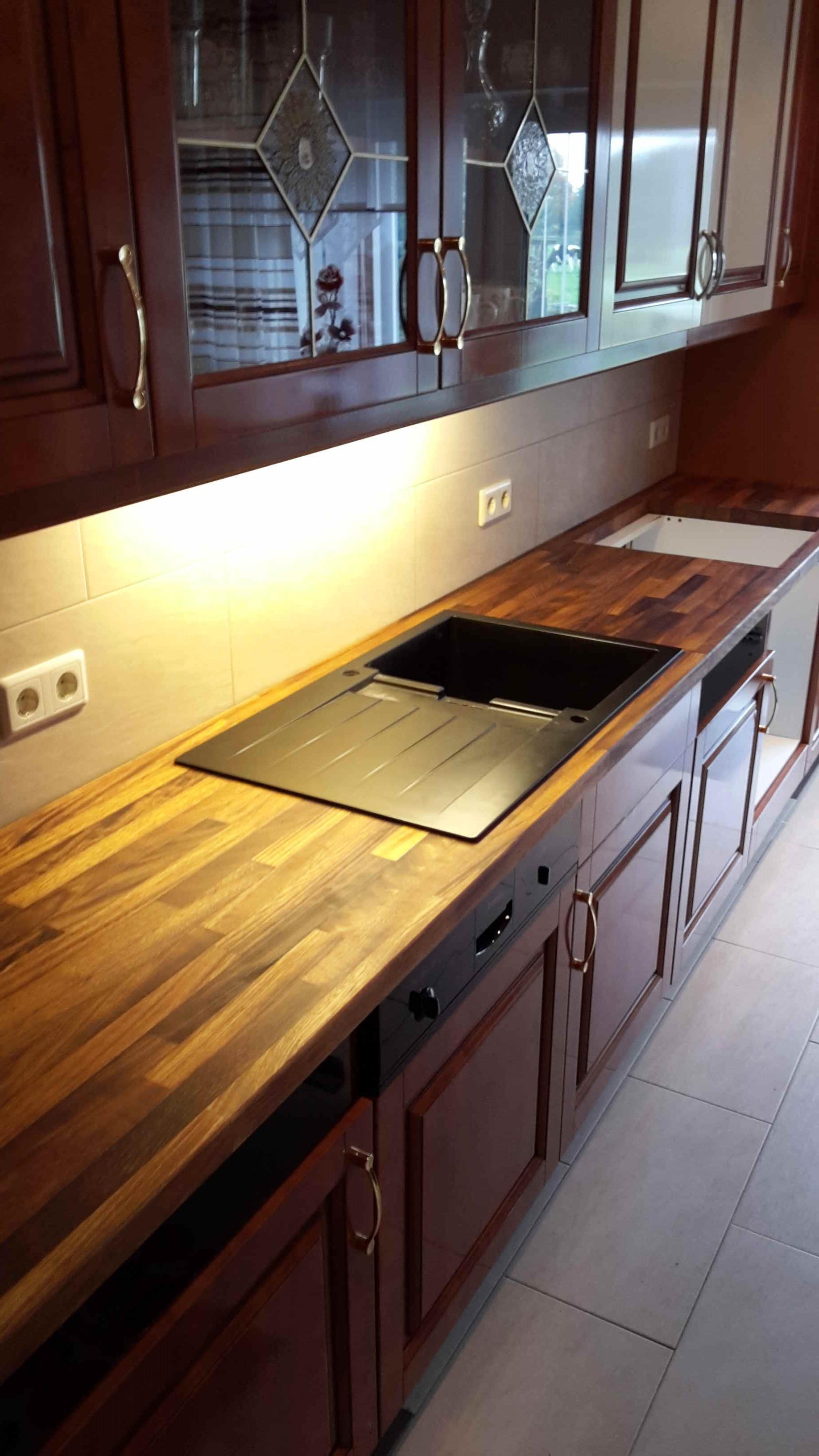 Abschluss Arbeitsplatte Küche   Abschluss Arbeitsplatte Kuche Abschlussleiste Arbeitsplatte Kuche