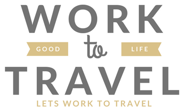 Work to Travel – der Blog