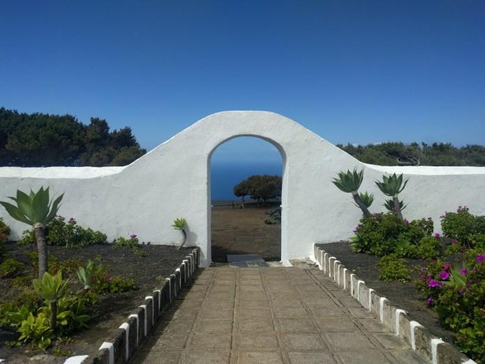 Santuario de Nuestra Señora de los Reyes