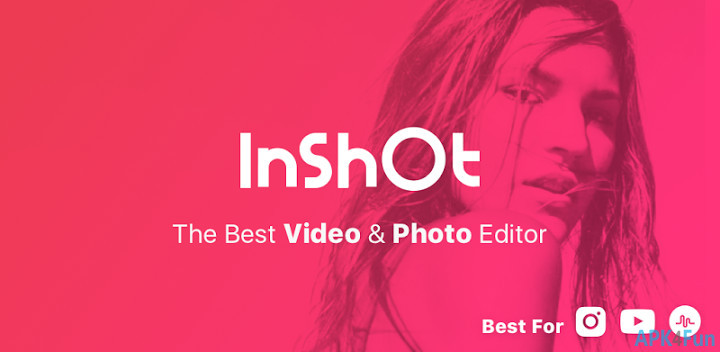 InShot The Best Video Editor And Photo Editor For Android
