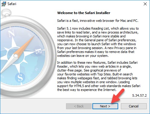 How to Install Safari (Latest Version) on Windows 10 - 2020
