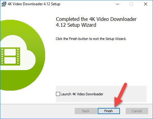 Download YouTube 4K Video