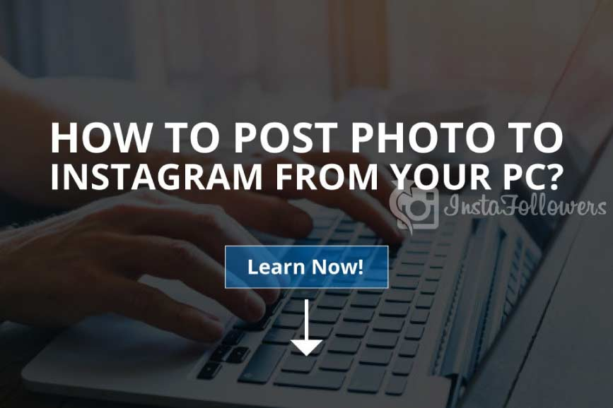 How to Post on Instagram From Computer 2021 | Updated Method