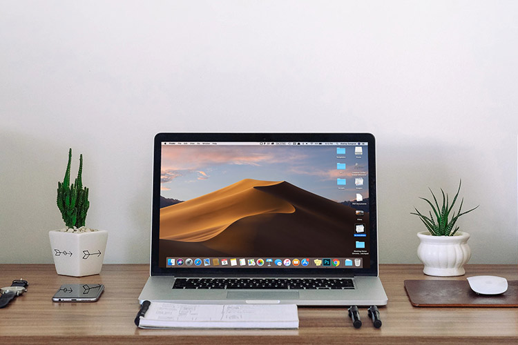 How to Hide Desktop Icon on Mac (2021)