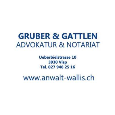 Gruber & Gattlen Advokatur & Notariat