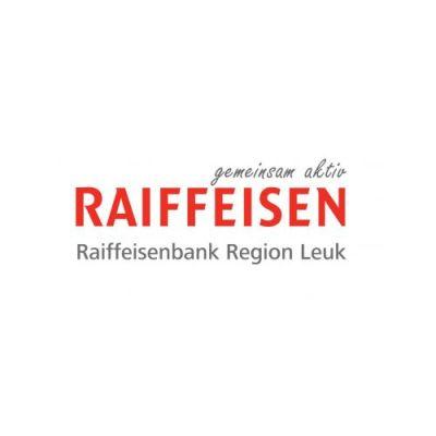 Raiffeisenbank Region Leuk