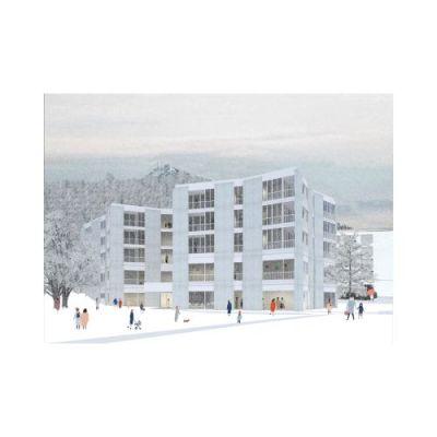 Zenklusen Pfeiffer Architekten AG