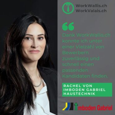WorkWallis Testimonial Rachel