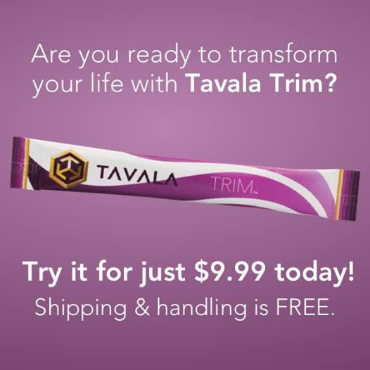 Are There Any Negative Side Effects With Taking Tavala Trim