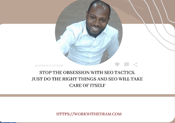 how to drive blog traffic without google SEO