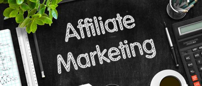 How do affiliate links work