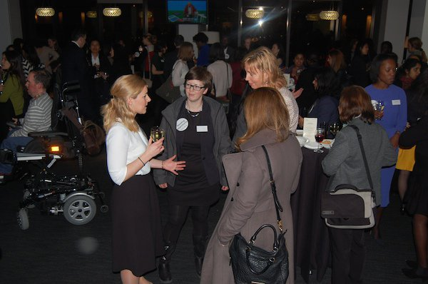 Women-5-Networking