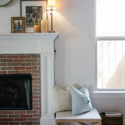 4 Simple Ways to Revitalize Your Living Space