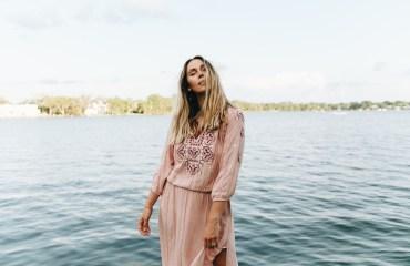 Summer Feels in Melissa Odabash