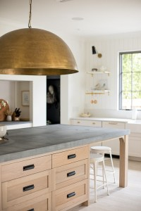 Our California Casual Kitchen Reveal - Jamie Gernert, Work Your Closet