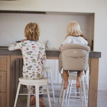 Make Meal Time at Home More Fun wit h Pottery Barn Kids - Jamie Gernert, Work Your Closet