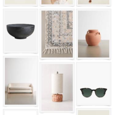 Weekend Wants - Work Your Closet