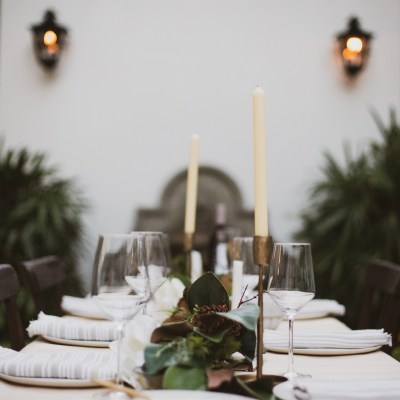 5 Tips for Hosting An Intimate Thanksgiving