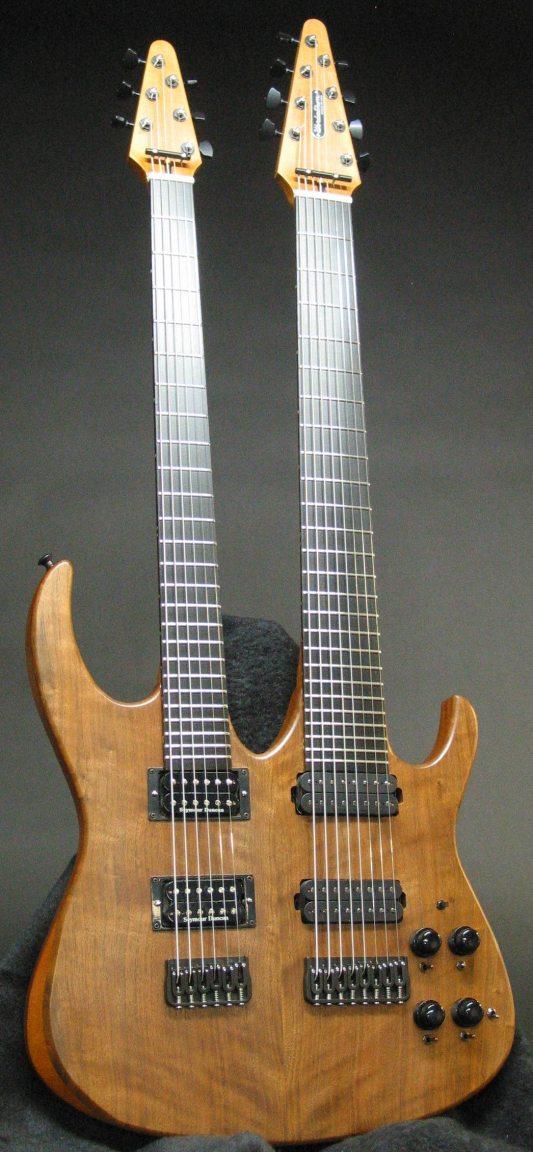 wiring a 3 way switch diagram homeline breaker box building custom double neck guitar - worland guitars