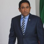 Maldives: Ex-president Yameen held for money laundering trial
