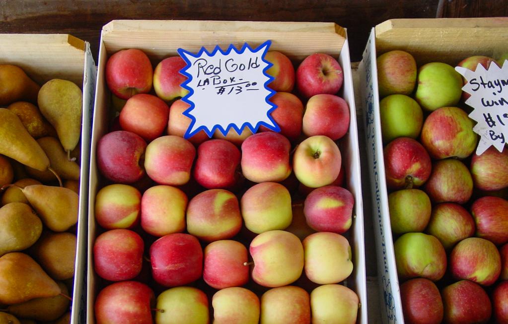 fruits world crops database