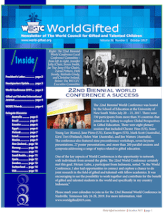 World Gifted 36(1)