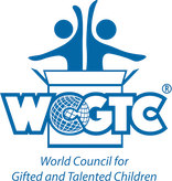 World Council for Gifted and Talented Children - Registered Trademark