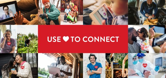 World Heart Day- Use Heart to Connect