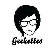 Geekettes logo