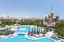 Hotel World Of Wonders Kremlin Palace Antalya
