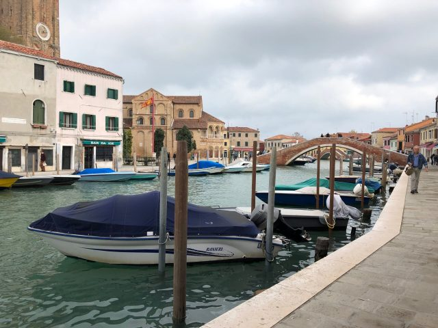 Best Things to Do Outside of Venice:  Murano