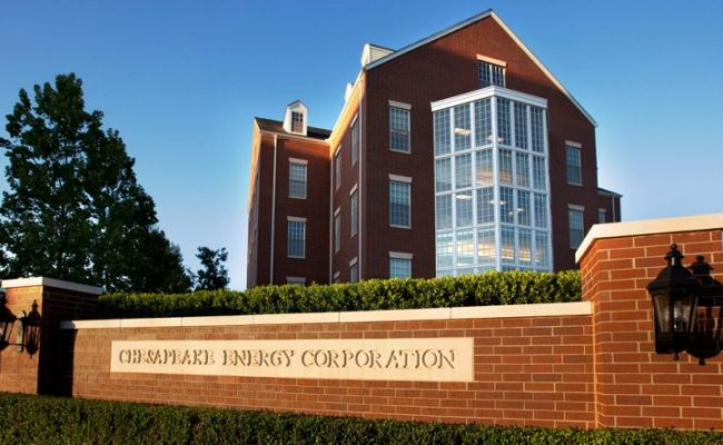 Chesapeake Energy A Shale Pioneer Files For Bankruptcy