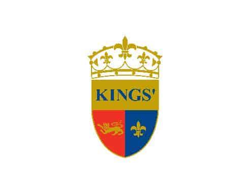 King's Dubai Logo